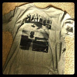 Stay Fly Men's Jordan Shirt